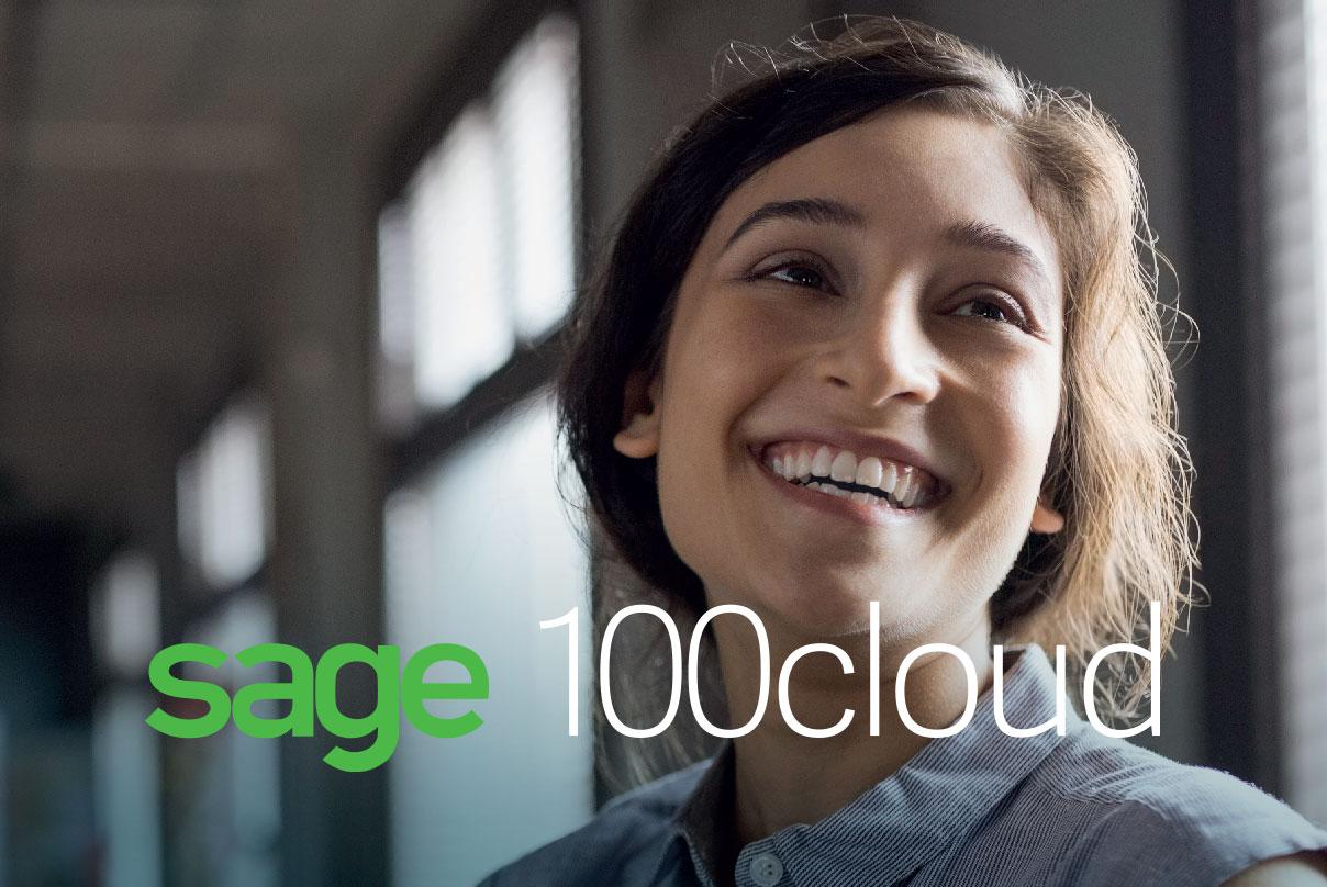 La Maison du Software - sage 100cloud