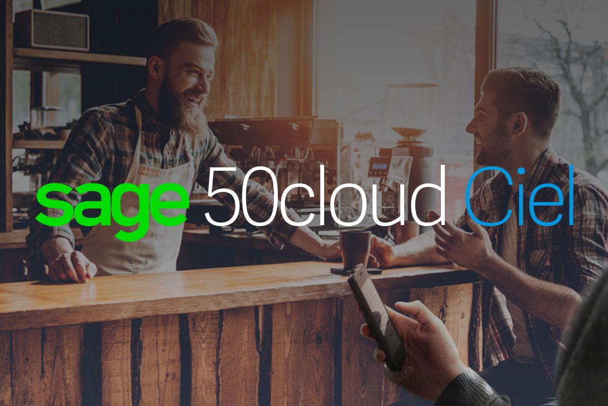 La Maison du Software - sage 50cloud